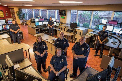 Dispatch Staff